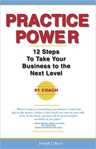 practice power book