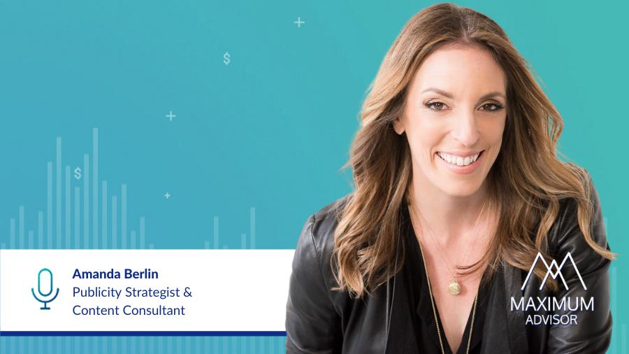 Amanda Berlin Publicity Strategist & Content Consultant