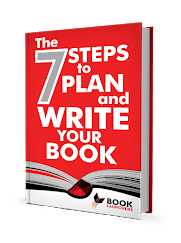 The 7 Steps to Plan and Write Your Book Cover
