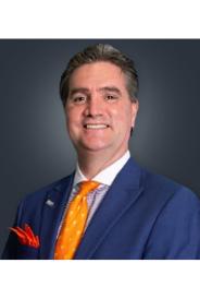 Matt Thiel, President and Senior Wealth Advisor SWS High Point